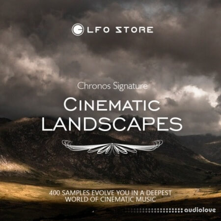 Bellatrix Audio and LFO Store Cinematic Landscapes WAV
