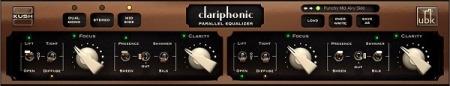 Kush Clariphonic DSP-MKII v1.0.0 WiN