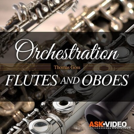 Ask Video Orchestrator 103 Flutes and Oboes TUTORiAL