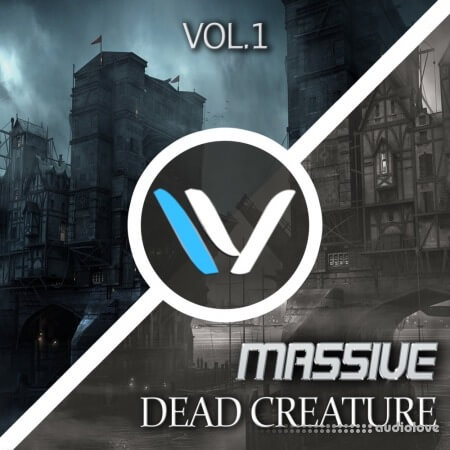ProWaveStudio Dead Creature Volume 1 Synth Presets
