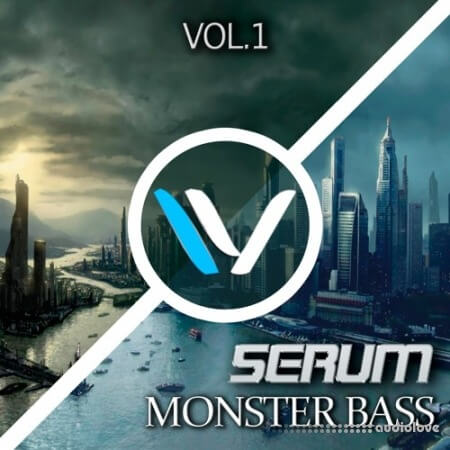 ProWaveStudio Monster Bass Volume 1 Synth Presets