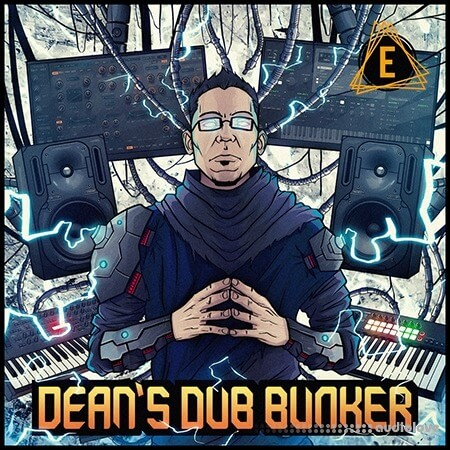 Electronisounds Dean's Dub Bunker WAV