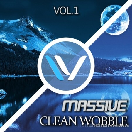 ProWaveStudio Clean Wobble Volume 1 Synth Presets
