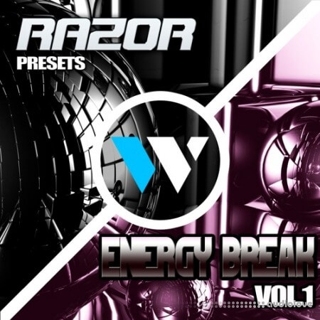 ProWaveStudio Energy Break Volume 1 Synth Presets