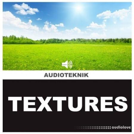 Audioteknik Textures WAV