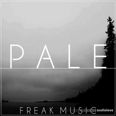 Freak Music PALE WAV MiDi Synth Presets