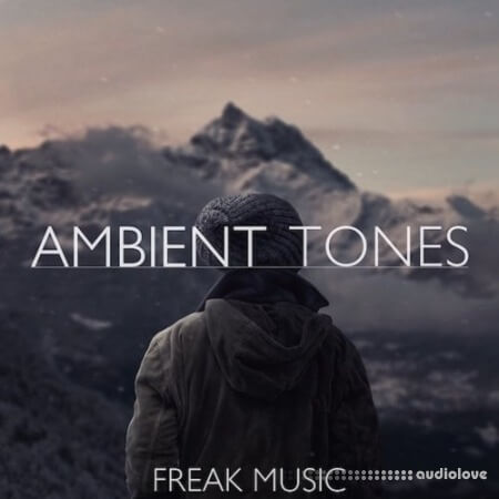 Freak Music Ambient Tones WAV MiDi Synth Presets