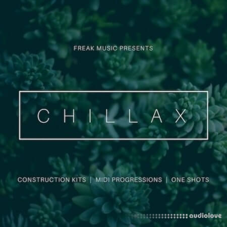 Freak Music Chillax WAV MiDi
