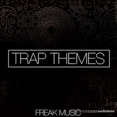 Freak Music Trap Themes WAV MiDi Synth Presets DAW Templates