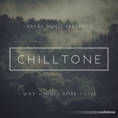 Freak Music Chilltone WAV MiDi Synth Presets DAW Templates