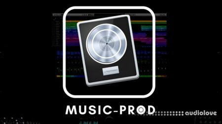 Music-Prod Logic Pro X Manual 101 Complete Logic Pro X Masterclass TUTORiAL