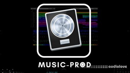 Music-Prod Logic Pro X Manual 101 Complete Logic Pro X Masterclass TUTORiAL