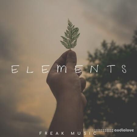 Freak Music Elements WAV MiDi Synth Presets