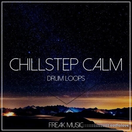 Freak Music Chillstep Calm WAV