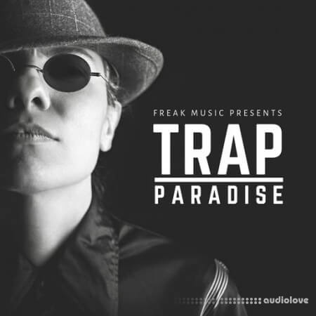 Freak Music Trap Paradise WAV MiDi Synth Presets
