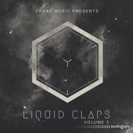Freak Music Liquid Claps 3