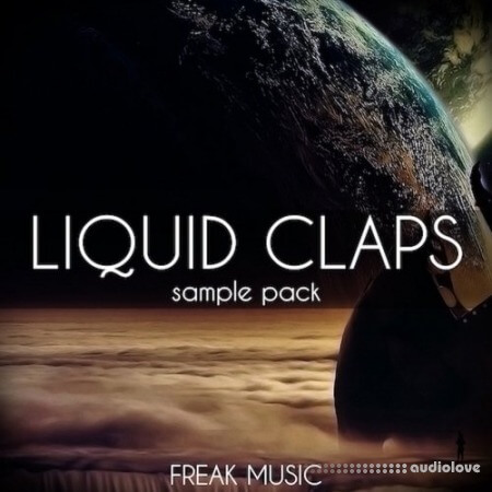 Freak Music Liquid Claps WAV