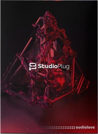 StudioPlug Ambience Synth Presets