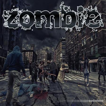Glitchedtones Zombie WAV