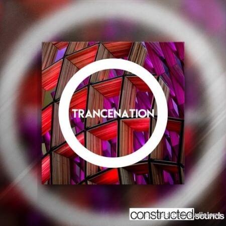 Constructed Sounds Trancenation WAV