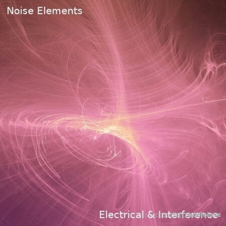 Glitchedtones Noise Elements Electrical and Interference WAV