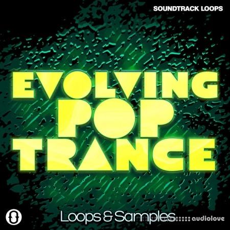 Soundtrack Loops Evolving Pop Trance WAV