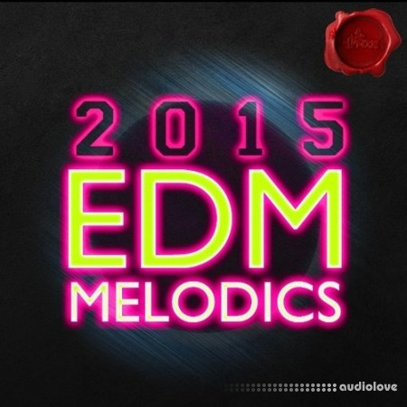 Fox Samples 2015 EDM Melodics WAV MiDi
