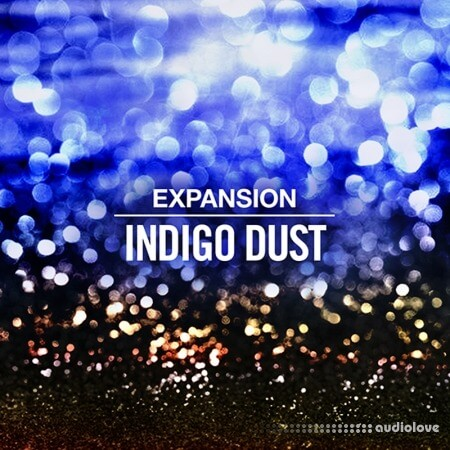 Native Instruments Indigo Dust Expansion v1.0.0 Maschine