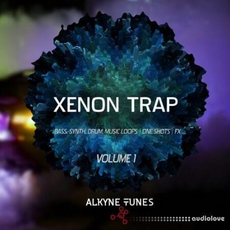 Alkyne Tunes Xenon Trap Volume 1 WAV