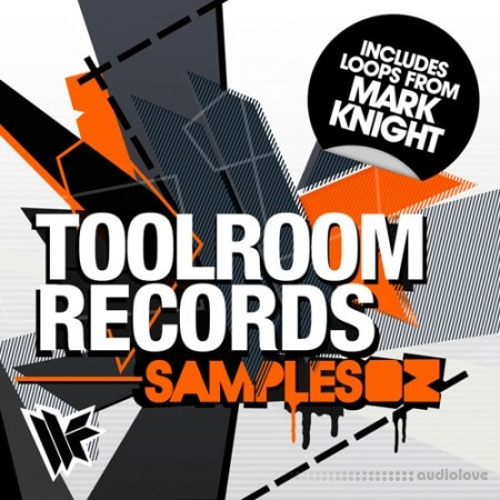 Toolroom Records Toolroom Records Samples 02 WAV