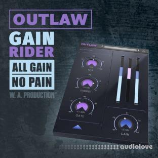 WA Production Outlaw