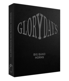 Orchestral Tools Glory Days Big Band Horns