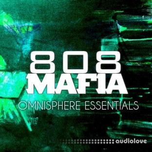 PVLACE 808 Mafia Omnisphere Essentials Vol.1
