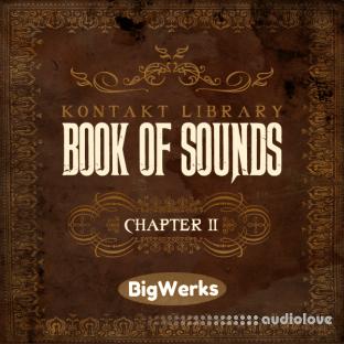 BigWerks Book Of Sounds II