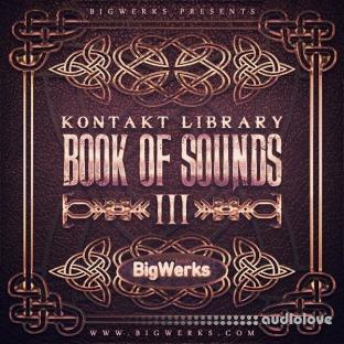 BigWerks Book Of Sounds III