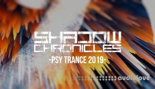 Sonic Academy How To Make Psy Trance 2019 with Shadow Chronicles