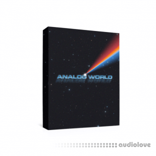 Juneaux Analog World