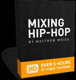 Mixthru Hip-Hop by Matthew Weiss