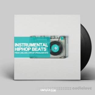 Samplestar Instrumental HipHop Beats