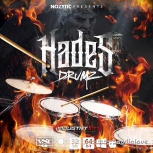 Industry Kits Hades Drumz VST