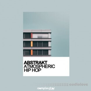 Samplestar Abstrakt Atmospheric Hip Hop