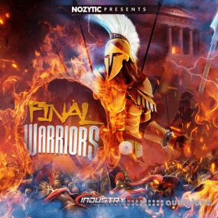 Industry Kits Final Warriors Hades Drumz EXPANSiON