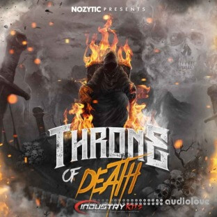 Industry Kits Throne of Death Hades Drumz EXPANSiON