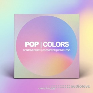 Samplestar Pop Colors