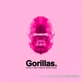 Samplestar Gorillas