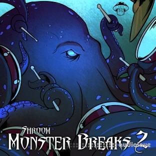Shroom Monster Breaks Vol.2