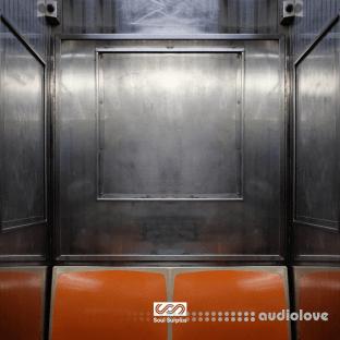 Soul Surplus Shaolin Subway