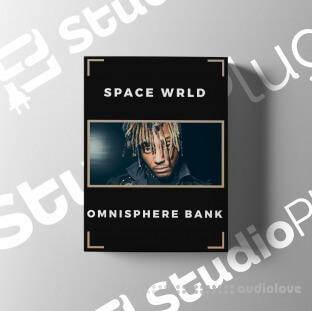 StudioPlug Space Wrld