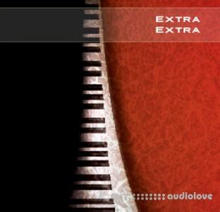 Sounds Divine Extra Extra