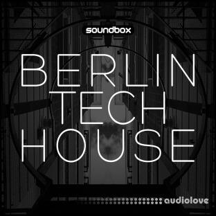 Soundbox Berlin Tech House
